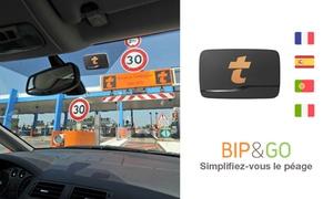 Badge Bip&Go