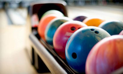Up to 48% Off Bowling at Spare Time Entertainment