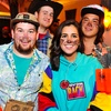 Up to 62% Off a Halloween Bar Crawl from Project DC Events