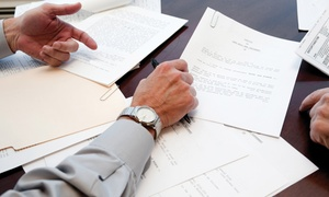 AD Law: Will Writing Service for One or a Couple at AD Law (Up to 80% Off)