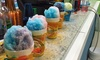 $2 Off Shaved Ice at OBA Tropical Sno