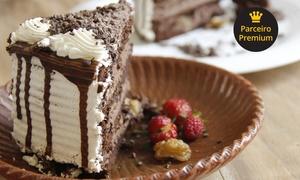 Delícias Caseiras: Delícias Caseiras – Santa Cruz: torta doce de 1, 2, 3 ou 5 kg