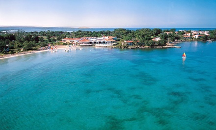 3-, 4-, or 5-Night All-Inclusive Stay for Two at Grand Lido Negril in Jamaica. Includes Taxes and Fees.