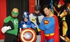 Mid-Ohio Comic Con – $10 for One Day