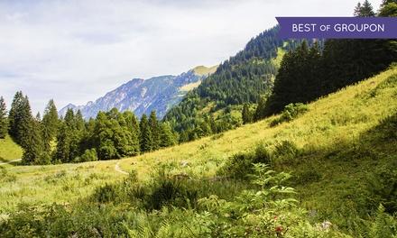 Bayerischer Wald: 3-5 Tage für Zwei mit täglichem All Inclusive im Hotel am Pfahl
