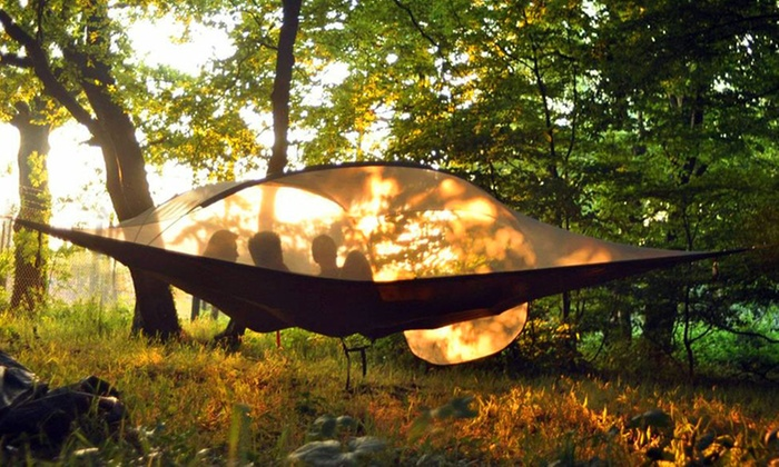 Tentsile Stingray Tree Tent Tentsile Stingray Tree Tent ... & Tentsile Stingray Tree Tent | Groupon Goods
