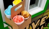 Up to 40% Off Shaved Ice at Tiki Shaved Ice