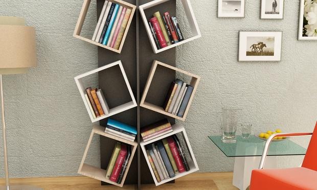 Libreria marcella groupon goods for Groupon arredamento