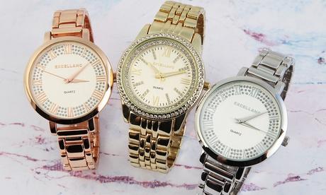 Reloj para mujer Excellanc