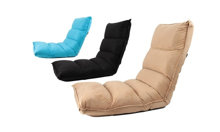 Foldable Sofa in Choice of Colour for AED 219 (73% Off)