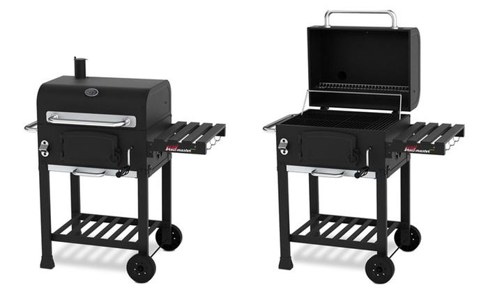Houtskool Bbq Aanbieding.Houtskool Barbecue Groupon