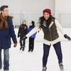 Up to 48% Off Ice Skating for Two or Four