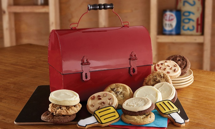 Cheryls 50 off groupon cheryls cookies cakes and gift baskets from cheryls valid online only negle Choice Image
