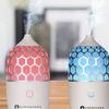 GuruNanda Ultrasonic Honeycomb Diffuser