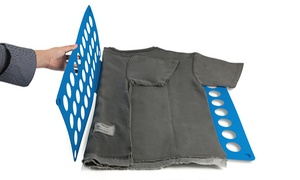 Plastic Clothes Folding Board
