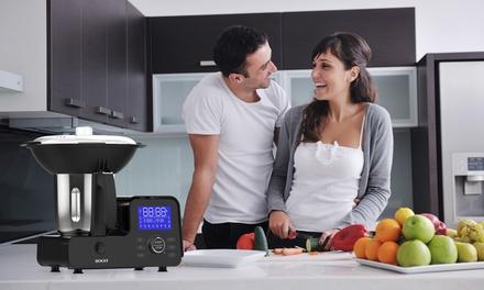 Robot da cucina Sogo 1500W