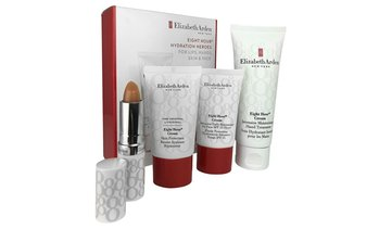 Elizabeth Arden Eight Hour Four-Piece Hydration Heroes Set