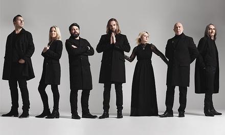 CMP Presents Rumours of Fleetwood Mac on October 13