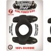 Mack Tuff Silicone Dual Power C-Ring