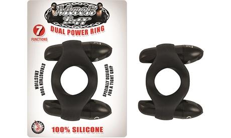 Mack Tuff Silicone Dual Power C-Ring 73a9f39c-8dae-11e7-a030-002590604002