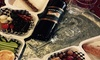 The Winery at Pikes Peak - The Winery at Pikes Peak: Wine Flight with Cheese, Meats, and Sweets For Two or Four at The Winery at Pikes Peak (Up to 49% Off)