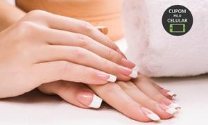 Itajulianail: ItajuliaNail – 2 endereços: aplicação de unhas em gel nas mãos (opção para os pés)