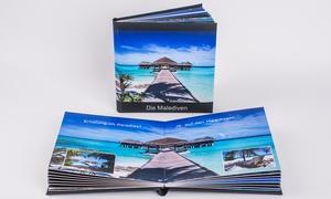 Colorland: Echtfotobuch mit 20 Seiten im Format nach Wahl bei Colorland (bis zu 68% sparen*)