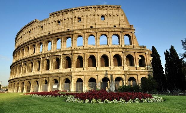 Hotel Apogia Lloyd Rome Fino a 28% | Groupon Viaggi