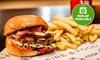 Burger Combo Meal