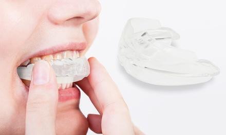 1, 2 ou 3 gouttières dentaires