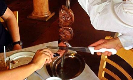 All You Can Eat Brazilian Dinner Bertolucci Brazilian