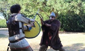 """La Odisea de la Historia: 1 o 2 entradas a """"La Noche Vikinga"""" el viernes 23 de febrero a las 20.30 desde 30,95 € con La Odisea de la Historia"""