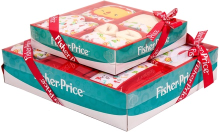 Fisher Price Baby Box Set