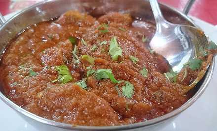 Groupon Indian Food Sydney