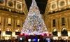 ✈ Kerstmarkt surprise-trip: 2 tot 4 nachten met vlucht vanaf EIN