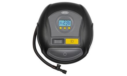 RTC600 12V digitale bandenpomp