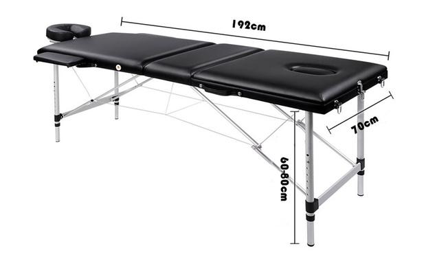 Portable Massage Table  Groupon-3804