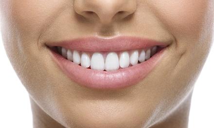 Igiene dentale e sbiancamento in 11 studi a 24,90€euro