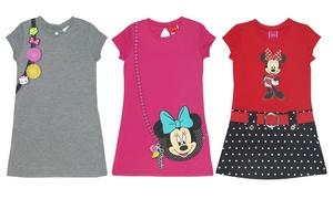 Disney T-shirt Dress