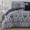 Reversible Comforter Sets (5-Piece)