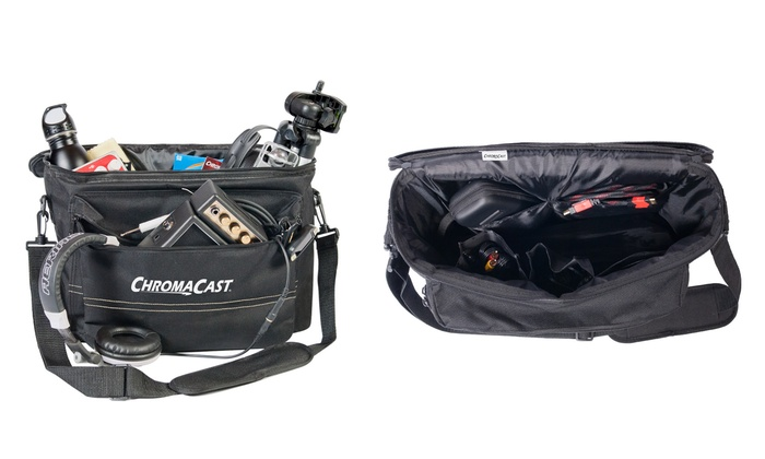 Chromacast Musician S Gear Bag