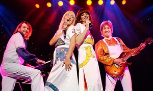 Up to 52% Off ABBA Tribute Concert at Thank You For The Music: A Celebration of the Music of ABBA, plus 9.0% Cash Back from Ebates.