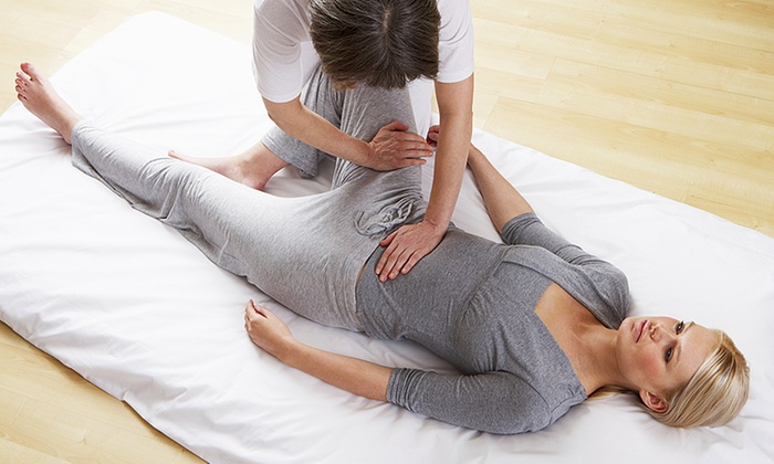 Applied Kinesiology & Integrative Therapy - Kapolei: 1, 3, or 5 AKIT Method Treatments with Hot Stones at Applied Kinesiology & Integrative Therapy (Up to 53% Off)