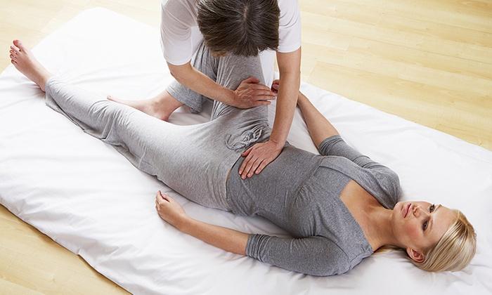 Thai Yoga Massage by Nicole - Camelback East: One or Three 90-Minute Custom Thai Massages at Thai Yoga Massage by Nicole (Up to 51% Off)