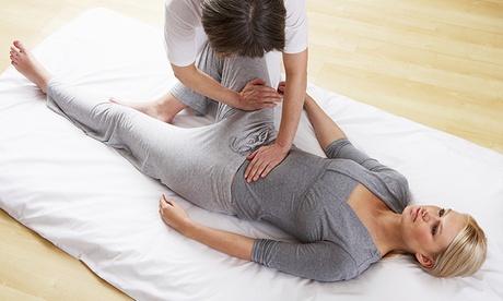 3 o 5 trattamenti osteopatici con anamnesi iniziale da 30 minuti allo Studio Osteopoint (sconto 83%)