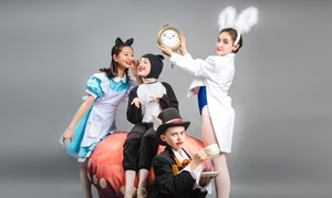 Spring Repertory Concert: City Ballet of Cleveland Spring Repertory Concert on Saturday, May 21, at 7 p.m.