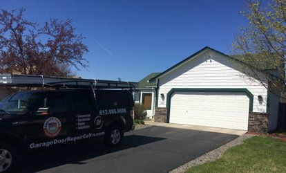 image for Garage Door Tune-Up and Inspection from Garage Door Repair Company