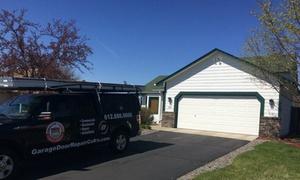 Garage Door Repair Company: Garage Door Tune-Up and Inspection from Garage Door Repair Company