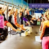80% Off Bootcamp at Hard Exercise Works