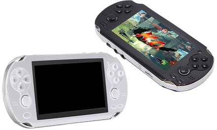 Game console Oem